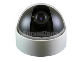 550TVL Color CMOS Mini Camera 4~9mm Manual Zoom Lens