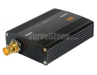HD-SDI to HDMI Mini Video Converter