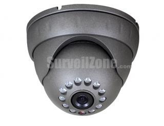 2.5 Inch Sony CCD 420TVL 10m IR Color Camera 3.6mm Lens