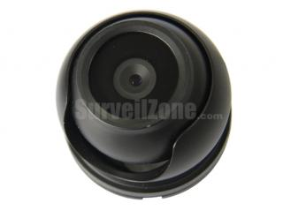 Sony CCD 700TVL Mini Metal Dome Camera 3.6mm Lens