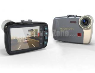 Mini 1080P Full HD Car Traveling Data Video DVR Camera Recorder with  2.7