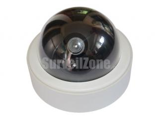 Dummy Fake Indoor Dome Security Video Camera
