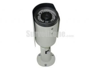"IR Waterproof HD-SDI WDR Camera with OV 1/3"" 2M pixel CMOS"