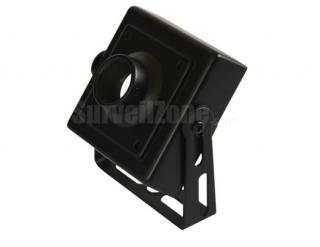 Mini Square Camera Metal Case for Pixim Seawolf Board Camera