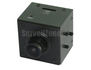 BOSCAM HD19 Plus 1080P Full HD Video Piloting Recorder FPV Camera