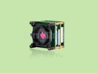 9P006 3.0 Megapixel WDR IP Camera Module TI Davinci DM368