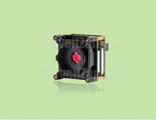 OV9712 1.0 Megapixel 720P IP Camera Module Dual core TI Davinci 32 bits DSP