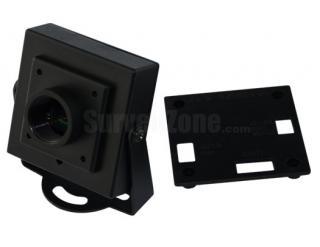 Ultra light Plastic Case for 600tvl Sony Super Had II CCD Board Camera