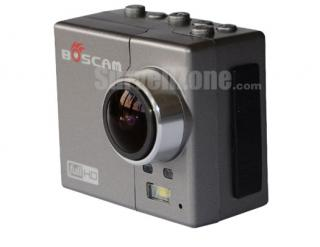 BOSCAM HD08A 1080P Full HD Video Piloting Camera with 1.5'' TFT LCD