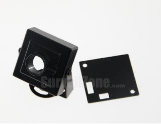 Mini Square Metal Case for Effio-V Camera