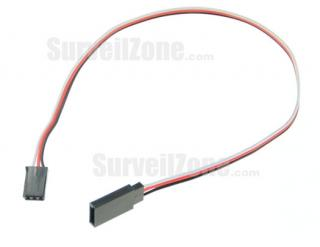 15cm Servo Extension Lead Wire Cable Female to Male