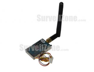 1.2GHz 4CH Video Audio 1000mW Wireless Transmitter for FPV