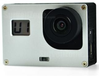 1080P Full HD Video Action Camera for FPV