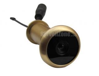 5.8G Wireless Door Peephole Camera